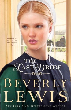 The last bride cover image